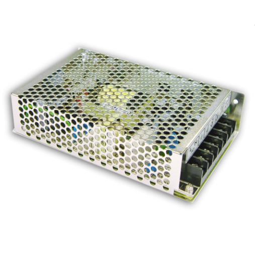 Mean Well SE-100 100W Single Output Enclosed Switching Power Supply