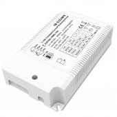 1-10V Constant Current Euchips LED Dimming Driver EUP40A-1WMC-1SE