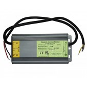 12V 8A power supply IP67 waterproof AC 100V-240V 1-channel