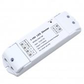 12V 24V DC Constant Voltage Euchips LED Dimmer DIM118B