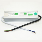 12V 50W IP67 Waterproof AC to DC Electronic LED Driver Power Supply