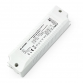 15W 1-10V Constant Current Euchips LED Dimmable Driver EUP15A-1WMC-1