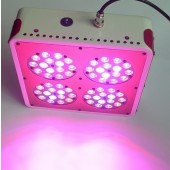 180W LED Growing Light 60x3W High Power Plant Grow Lamp