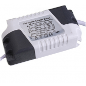 18W Dimmable Driver LED Driver For Transformer Power Supply Dimmable Driver Bulbs 2pcs