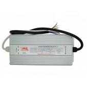 200W High Power LED Driver 27V-36V 6A IP67 Waterproof Lighting Transformers