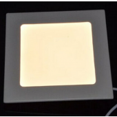 20W LED Downlight Square Panel Pannel Recessed Spot Indoor Lighting
