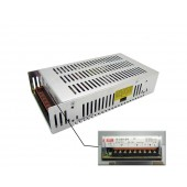 Universal AC DC Led Power Supply 24V DC 10A 240W Regulated Switching Power Supply