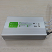 DC 24V 200W Power Supply IP67 Waterproof Transverter Converter