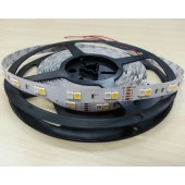 DC 24V RGBW LED Light Strip RGB + White Lighting Tape 5M 360LEDs