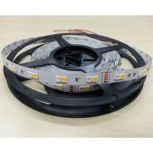 DC 24V RGBW SMD 5050 LED Strip 72LEDs/m 5M 360LEDs Light