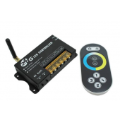 2.4G Color-temperature LED Controller RF202
