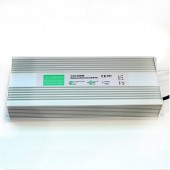 300W DC 12V Electronic Waterproof IP67 LED Power Supply