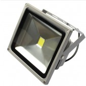 30W LED Floodlight Waterproof Lamp Outdoor Spotlight Flood Light