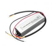 30W Watt LED Driver AC85-265V 50-60HZ Waterproof IP65 2pcs