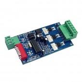 3 Channel RGB Device DMX512 Controller Driver DMX Decoder 15A