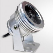 3W LED Underwater Light IP68 Waterproof Spot Bulb Lamp DC 12V