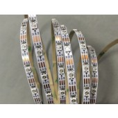 4M Addressable 60LEDs/m 5V SK6812 Mini 3535 LED Pixel Strip Light