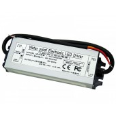 50W IP67 Waterproof Led Driver 15V-18V 2.8A Lighting Transformers