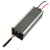 50W Watt LED Driver AC110V-265V 50-60HZ Waterproof IP65