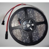 5M 34LEDs/M DC5V Addressable SK6812 LED Pixel Strip Light WS2812B