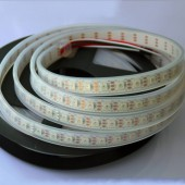 5M 480LEDs WS2812B Individual Addressable 5V RGB LED Strip Light