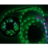5M DC12V SK6812-RGB Addressable Pixel Strip Light Waterproof 30LEDs/M