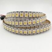 5V SK6812 WWA White 5050 144LEDs 1M Addressable LED Strip Light