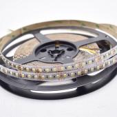 60LEDs/M 12V DC Dual Chip White Adjustable 5050 LED Strip Light 5M