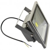 60W LED Floodlight Lamp Outdoor Waterproof Spotlight Flood Light