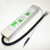 DC 12V 25W Electronni IP67 Waterproof LED Driver Power Supply