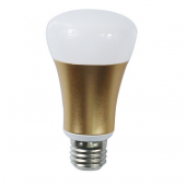 6W E27 LED Bulbs Dimmable Light Temperature Adjustable Various Brightness Levels