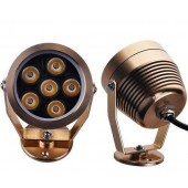 6W Project LED Flood Light Outdoor Spot Bulb Projecting Lamp