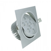 9W LED Downlight Ceiling Lamp Light Recessed Spot Indoor Lighting