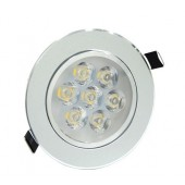 9W 15W 21W LED Ceiling Downlight Recessed Wall Lamp Spot light With Driver 2pcs