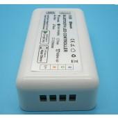 DC 12V-24V Bluetooth RGB Led Controller Music Diammable Timmer Sleep 12 Mode Function For RGB Led Strip Light