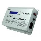 AC100-240V DMX Console Decoder LED RGB DMX512 Controller DMX300
