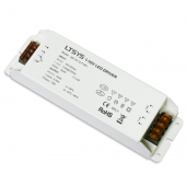 LED Intelligent Dimming Driver LTECH AD-75-12-F1M1