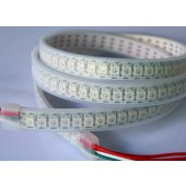 Addressable 1M 144LEDs/m DC5V SK6812 LED Pixel Strip Light 144pixels/M
