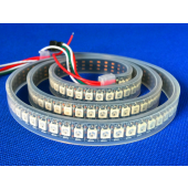 Addressable 2M 144LEDs/m DC5V SK6812 LED Pixel Strip Light