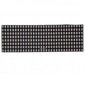 APA102 320*80MM DC 5V 256 Pixel Flexible Pixel Dot Matrix Panel