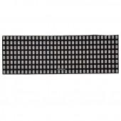 APA102 320*80MM DC 5V 256 Pixel Flexible Pixel Dot Matrix Panel