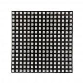 APA102 DC 5V 256 Pixels RGB LED Matrix Digital Flexible Panel Light