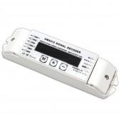 BC-820 DMX-SPI Signal Decoder DMX To SPI DMX512 Decoder Control LPD6803 LPD8806 WS2811 WS2801 SK6812 UCS1903 9813 WS2812B pixel