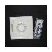 LT-3200-6A LED Brightness Adjust Dimmer Controller for LED Light Strip DC 12V-48V