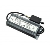 IP67 Waterproof DC 42V-50V 3000mA 150W Dimmable LED Driver Input AC100V-265V