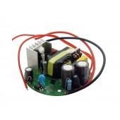 30W-40W Constant Current LED Driver Input AC 90v-240v Output DC 20v-40v 1A
