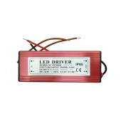 IP65 waterproof 30W-50W LED Driver Output DC 30V-48V Input AC 100V-240V Lighting Transformers