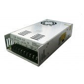 DC 12V 29A Aluminum Switching Power Supply Input AC 100V-240V