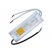 DC 12V 8.3A 100W Waterproof Power Supply Input AC 170V-265V