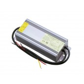 DC 12V 8A 96W Waterproof Power Supply Input AC 100V-240V 2 Way Output